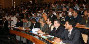 Rapport 7ème Groupe de Travail IMROP Evaluation des ressources et aménagement des pêcheries