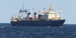 Les pêcheries pélagiques de la ZEE mauritanienne : Nouvelles méthodes pour de nouvelles connaissances