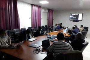 Cession Ordinaire du Conseil Scientifique de l'IMROP